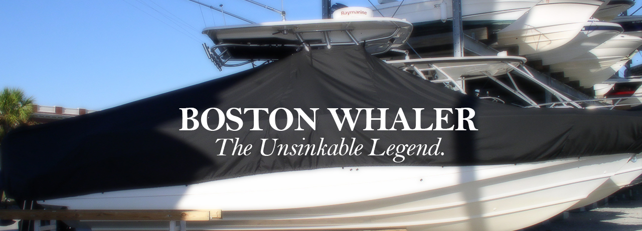 Boston Whaler - The Unsinkable Legend