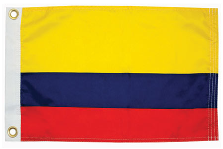 Colombia Courtesy