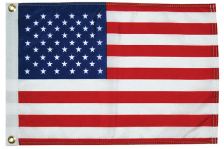 50 Star Flag Nylon