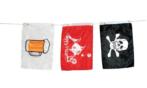 Flag Party Pack