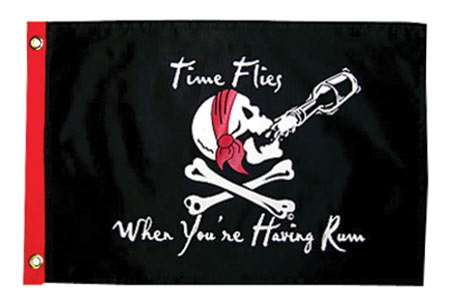 Time Files Having Rum Flag